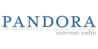 PandoraMediaLogo
